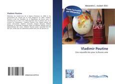 Bookcover of Vladimir Poutine