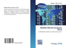 Bookcover of Mobile World Congress 2012