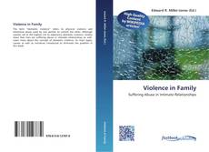 Bookcover of Violence in Family