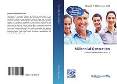 Bookcover of Millennial Generation