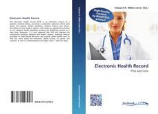 Обложка Electronic Health Record