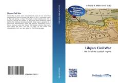 Обложка Libyan Civil War