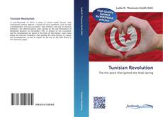 Bookcover of Tunisian Revolution