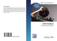 Bookcover of Child Soldiers