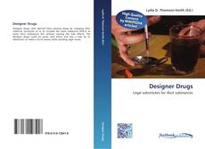 Bookcover of Designer Drugs
