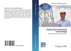 Capa do livro de Hydraulic Fracturing Technology