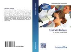 Обложка Synthetic Biology