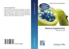 Bookcover of Dietary Supplements