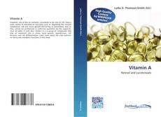 Bookcover of Vitamin A