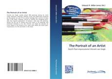 Portada del libro de The Portrait of an Artist