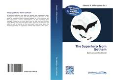 Buchcover von The Superhero from Gotham