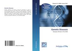 Couverture de Genetic Diseases