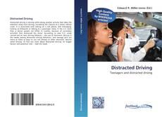 Buchcover von Distracted Driving