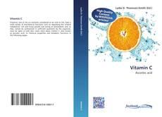 Portada del libro de Vitamin C