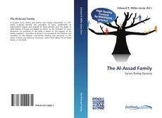 Buchcover von The Al-Assad Family
