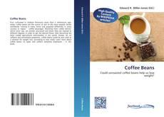 Capa do livro de Coffee Beans