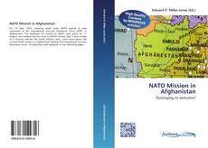Borítókép a  NATO Mission in Afghanistan - hoz