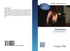 Portada del libro de Alcoholism