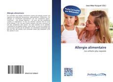 Couverture de Allergie alimentaire