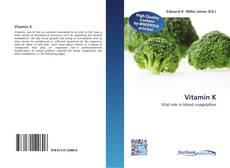 Borítókép a  Vitamin K - hoz