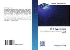 Copertina di UFO Hypotheses