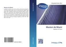 Bookcover of Masters de Miami