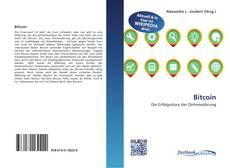 Bitcoin kitap kapağı