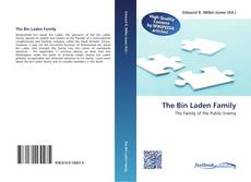 Bookcover of The Bin Laden Family