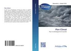 Plan Climat的封面