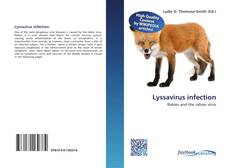 Обложка Lyssavirus infection