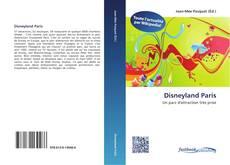 Buchcover von Disneyland Paris