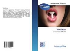 Buchcover von Mediator