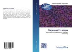 Majorana Fermions的封面