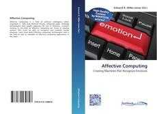 Copertina di Affective Computing