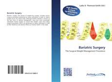 Portada del libro de Bariatric Surgery
