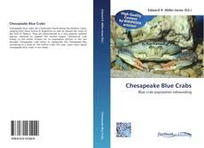 Couverture de Chesapeake Blue Crabs