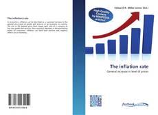 Copertina di The inflation rate