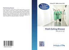 Bookcover of Flesh-Eating Disease