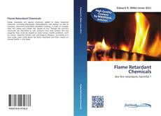 Bookcover of Flame Retardant Chemicals