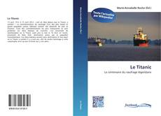 Buchcover von Le Titanic