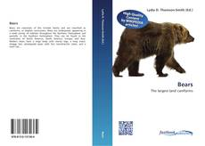 Bookcover of Bears