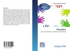 Capa do livro de Benetton