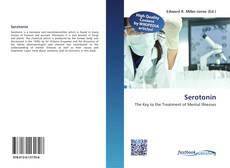 Serotonin kitap kapağı