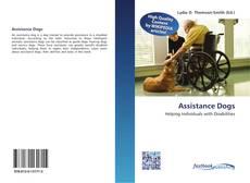 Portada del libro de Assistance  Dogs