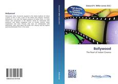 Bookcover of Bollywood