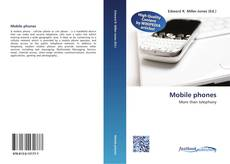 Bookcover of Mobile phones