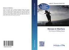 Bookcover of Horses in Warfare