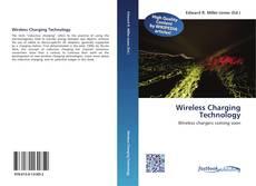 Copertina di Wireless Charging Technology