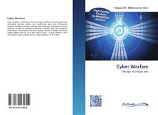 Bookcover of Cyber Warfare