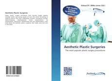 Couverture de Aesthetic Plastic Surgeries
